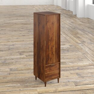 Cutrer 1-Drawer Vertical Filing Cabinet