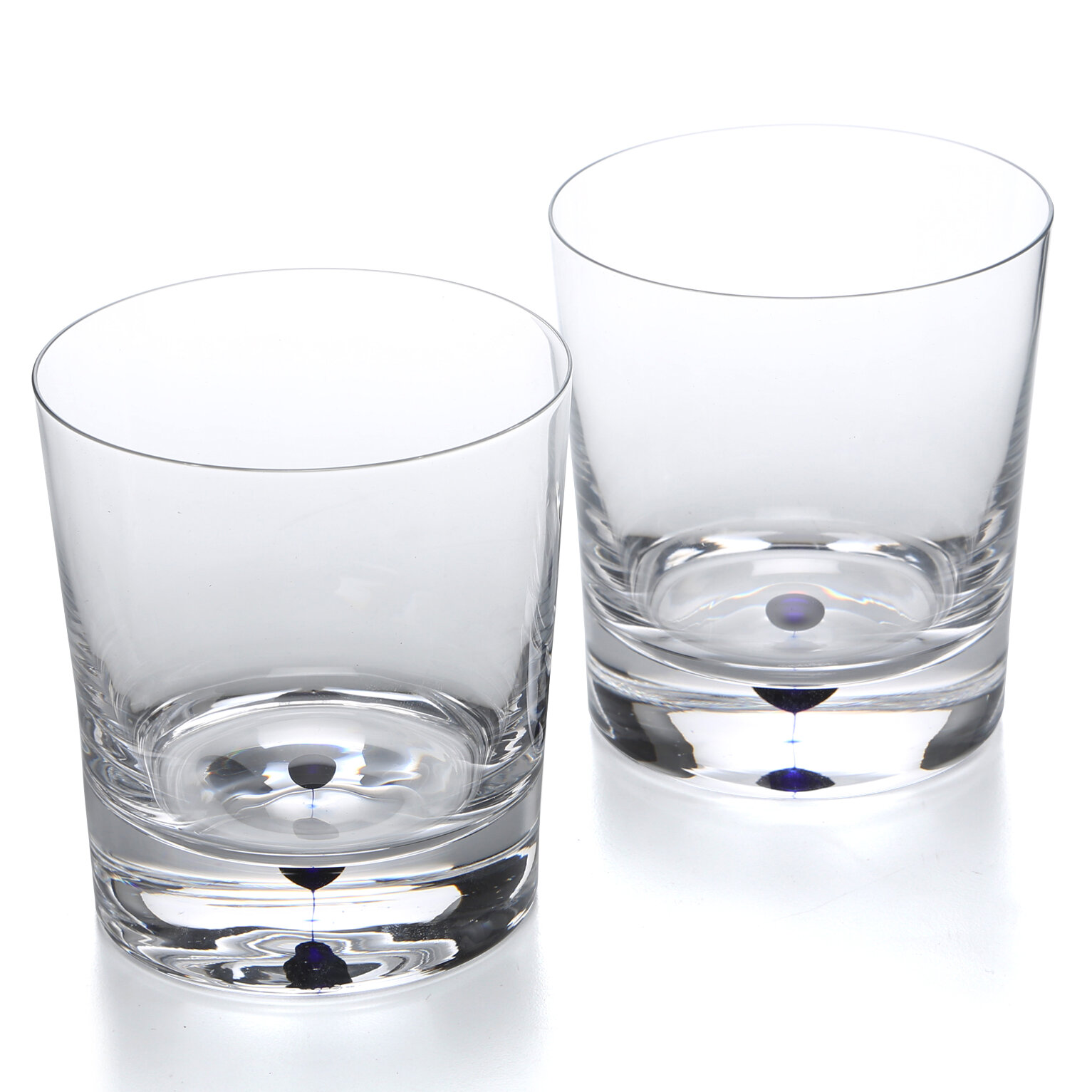 Orrefors Intermezzo 11 Oz Crystal Whiskey Glass Wayfair