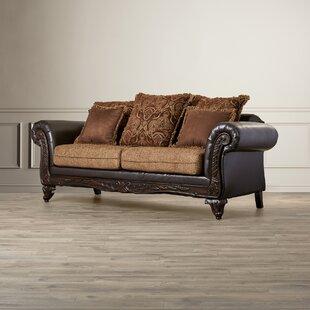 Serta Upholstery Darcy Sofa by Alcott Hill