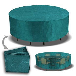 Freeport Park Patio Dining Set Covers