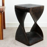 24 Inch High Side Table Wayfair