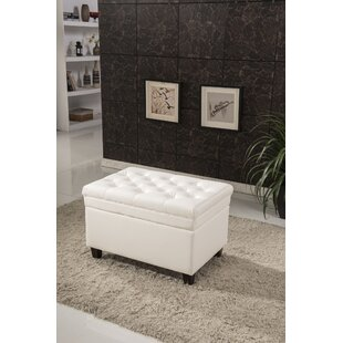 Bellasario Collection Classic Storage Ott..