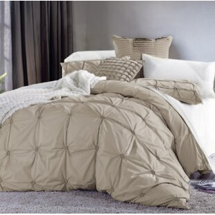 Melange Home 3 Piece Duvet..