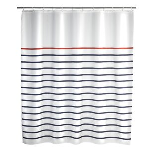 Compare & Buy Marine Shower Curtain By Wenko Inc
