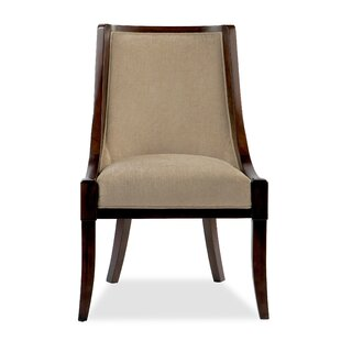 Sienna Upholstered Dining Chair by Brownstone Furniture Discount