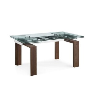 Lolita Extendable Dining Table by Latitud..
