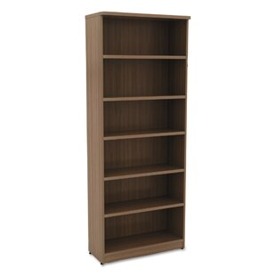 Kreger 6 Shelf Standard Bookcase