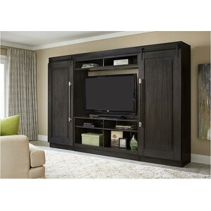 Rifle Entertainment Center by Laurel Foundry..