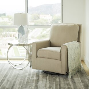 Darby Home Co Lake Glider Armchair
