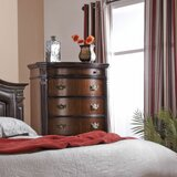 Murtagh 6 Drawer Chest by Astoria Grand