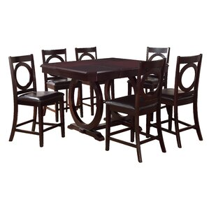 Soria Pub Table Set by Milton Green Star