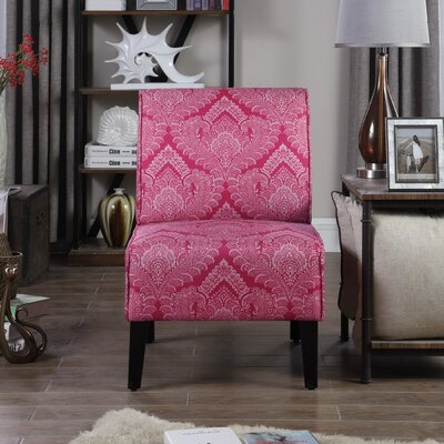Pink Accent Chairs You Ll Love Wayfair Ca