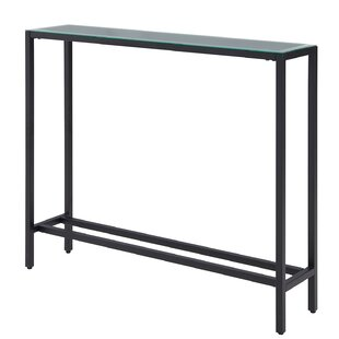 Coppock Console Table By Mercury Row