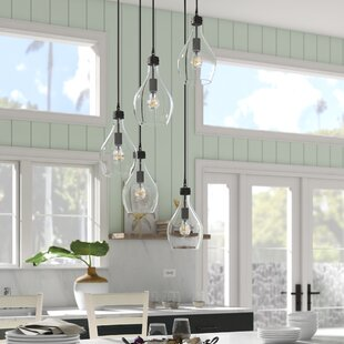Nan 5-Light Pendant by Laurel Foundry Modern Farmhouse