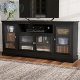 Jeppesen Solid Wood TV Stand for TVs up to 78 by Red Barrel Studio®