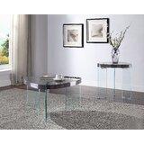 Kaitlynn 2 Piece Coffee Table Set by Rosdorf Park