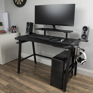 Gaming Desk by Respawn Today Only Sale
