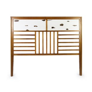Esther Double Headboard By George Oliver