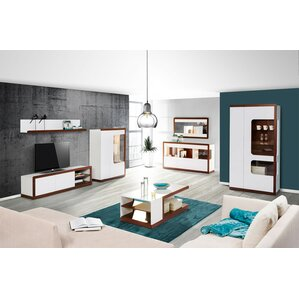 Ekta Entertainment Center by Latitude Run