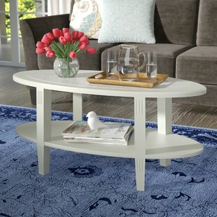 Versailles Coffee Table by Charlton Home