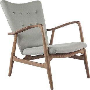 dCOR design Burgos Lounge Chair