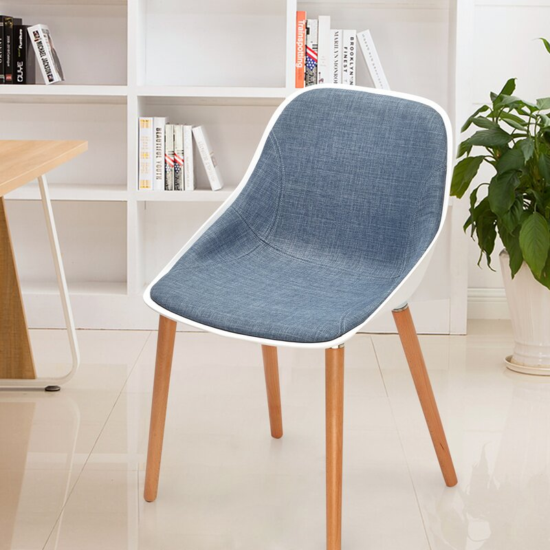 Vanegas Beechwood Dining Chair