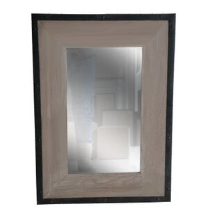 Screen Gems Accent Mirror (Set of 2)