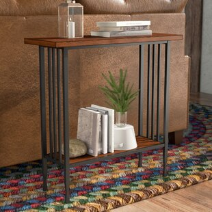 Braunste Console Table by Three Posts