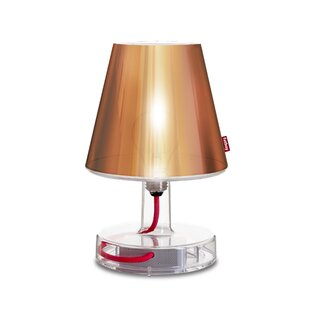 Fatboy Metallicappie Shade for Transloetje Acrylic Empire Lamp Shade