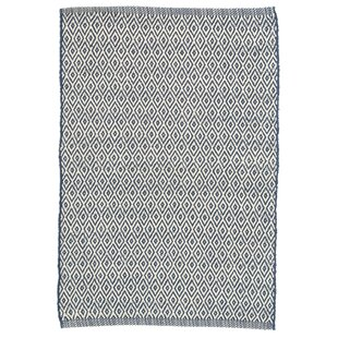 Crystal Blue Indoor/Outdoor Area Rug