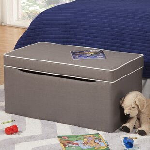 Harriet Bee Kaelynn Storage Bench