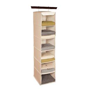Nature of Storage 6-Compartment Hanging Organizer ByRichards Homewares