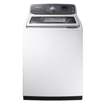 5.2 cu. ft. High Efficiency Top Load Washer Samsung