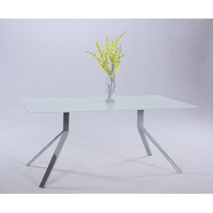 Kwandell Split Pyramid Dining Table Orren Ellis