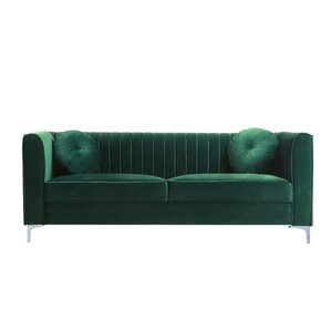 Mishti Sofa by Willa Arlo Interiors