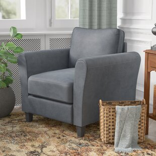Charlton Home Patricia Rolled Armchair