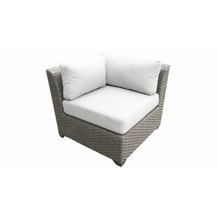 Florence Patio Chair with Cushions