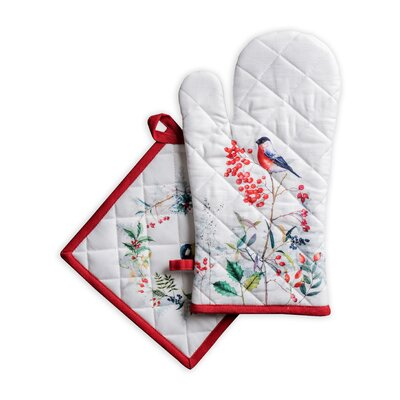Shop Now For The 3drose Kiss Of The Butterfly In Spring With Flowers Potholder 3drose Ibt Shop