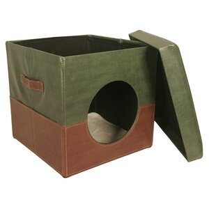 Collapsible Pet Bed