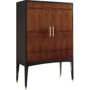 Milwaukee Bar Cabinet Design