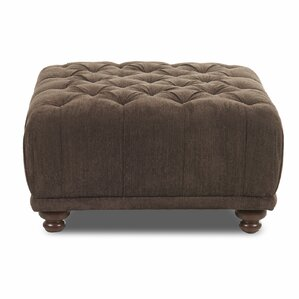 Layne Ottoman by World Menagerie