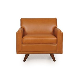 Ari Mid-Century Armchair by Corrigan Studio