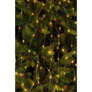 20 Warm White Twinkling Branch String Light By The Seasonal Aisle