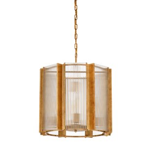 Wildwood Theo 8-Light Drum Chandelier