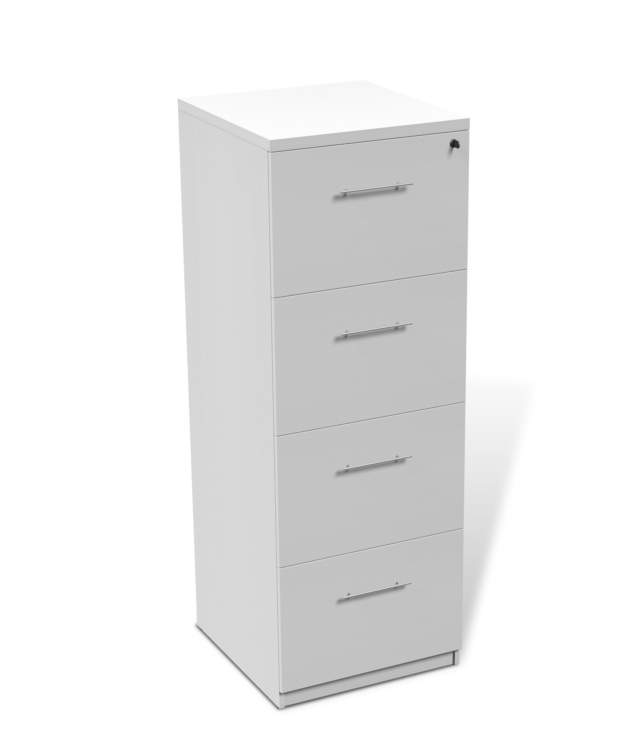 Haaken Furniture Pro X 4 Drawer Filing Cabinet U0026 Reviews | Wayfair
