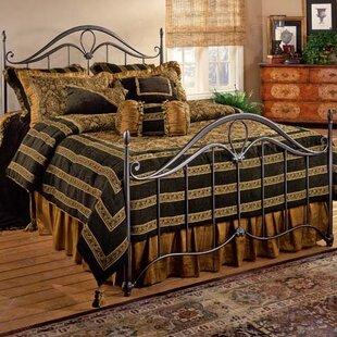 Top Reviews Appleridge Panel Bed by Fleur De Lis Living Reviews (2019) & Buyer's Guide