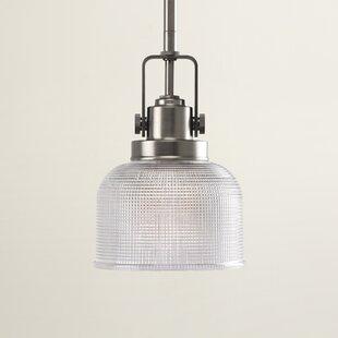Gotha 1-Light Mini Pendant..