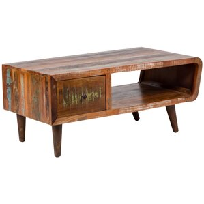 Paloma Sustainable Coffee Table by Bloomsbury Market