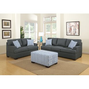 Best Sapp 2 Piece Living Room Set by Latitude Run Reviews (2019) & Buyer's Guide