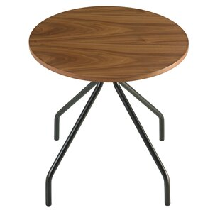 Avelina Side Table By 17 Stories